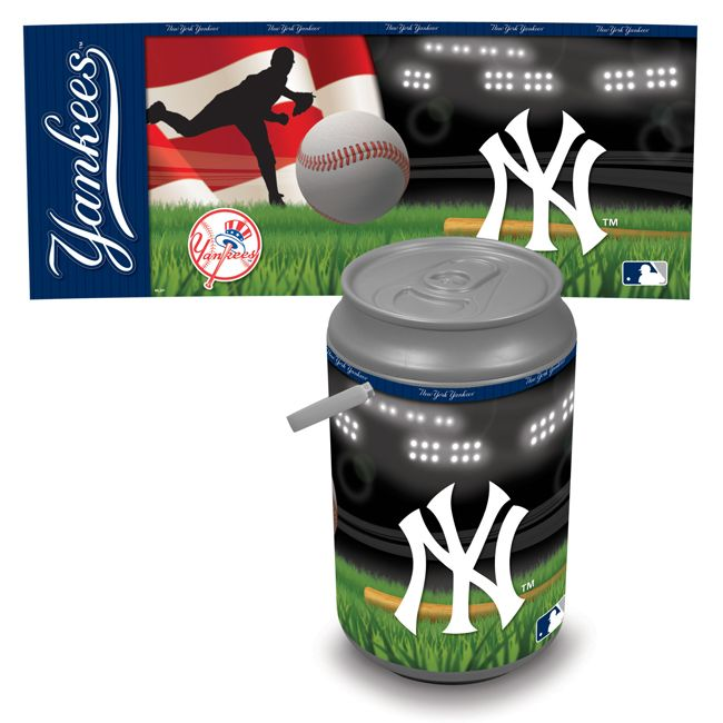 Picnic Time MLB American League Mega Can Cooler