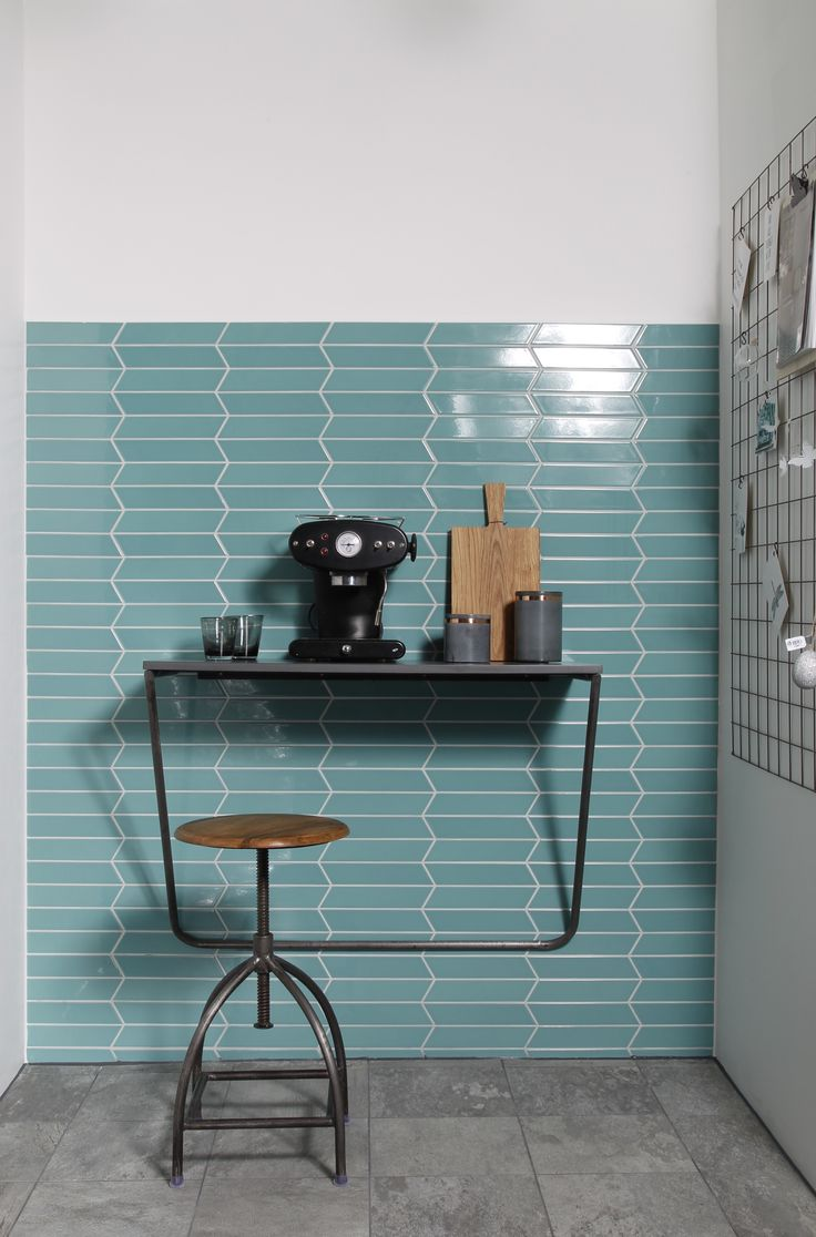 16 best Wall Tiles images on Pinterest | Room tiles, Wall tiles and ...