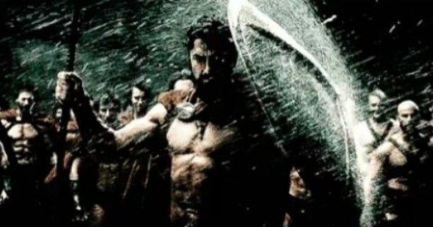 "HBD Gerard ""King Leonidas"" Butler! For glory!!! 👑😡 #forglory #dineinhell #300 #gerardbutler #actors #actionfilms #movies #films #instagram #camerachris #thisissparta #olympushasfallen #machinegunpreacher #gamer #lawabidingcitizen #rocknrolla"