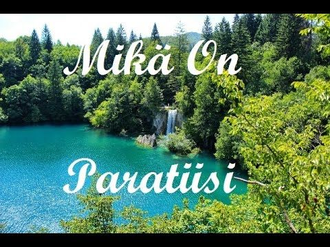 Visit; https://www.youtube.com/watch?v=4qEcmgCDFkc. Heaven Shortcut way Finnish | Mikä On Paratiisi (Taivas) Kaunot Tiedot