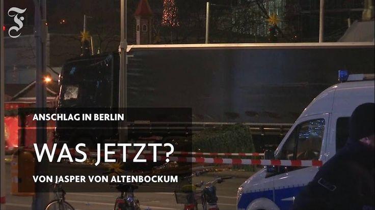 Jasper von Altenbockum wirft den großen Parteien vor, dem Zusammenhang von Sicherheit und Flüchtlingspolitik aus dem Weg zu gehen: faz.net/-gpf-8omqh#GEPC;s6