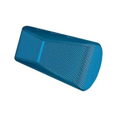 Caixa de Som Bluetooth Logitech X300 - 2 Cores Disponíveis << R$ 9900 >>