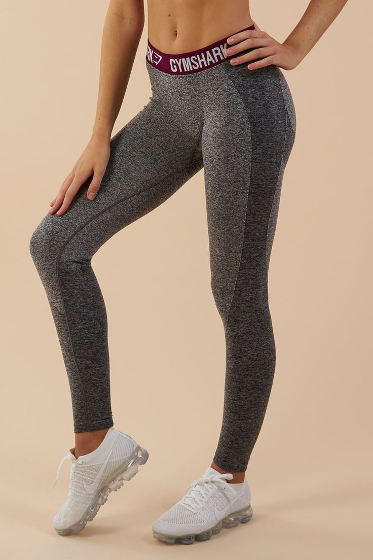 The Flex leggings are back, in new cute colours! Classic jacquard elasticated mid-rise waistband offers non-slip support, with a stylish feel. Coming soon in Charcoal and Deep Plum.