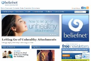 The World's Top 10 Spirituality Websites