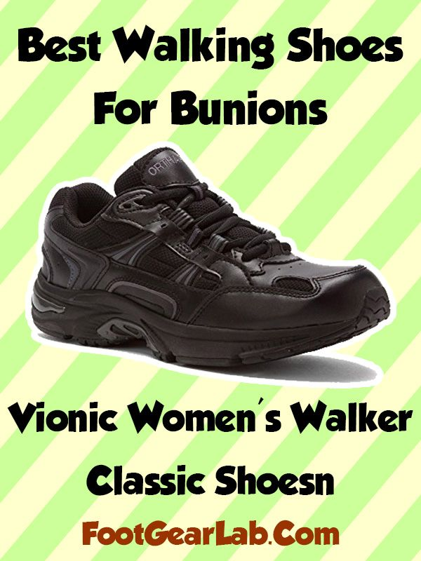 Best Women S Hiking Shoes For Bunions
