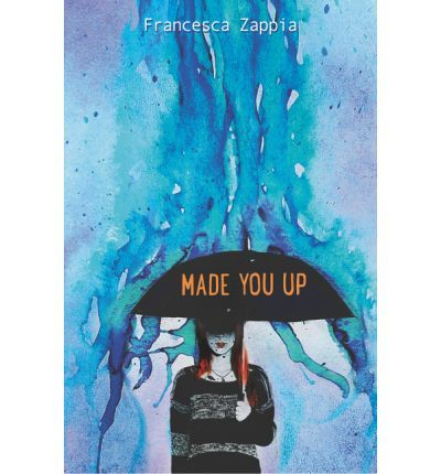 Made You Up - Francesca Zappia  If you've read and loved Alice and the Fly - James Rice like we have then this sure sounds like the PERFECT next read!