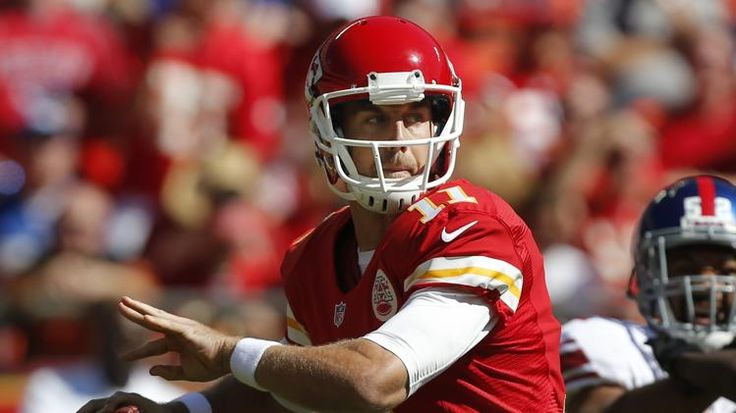 Kansas City Signs QB Alex Smith To 4-Year Deal That Includes $45 Million In Guaranteed Money - http://www.tsmplug.com/nfl/kansas-city-signs-qb-alex-smith-4-year-deal-includes-45-million-guaranteed-money/