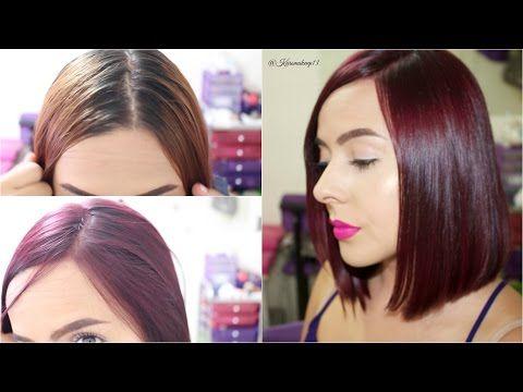 apasionado escolta cabello rojo