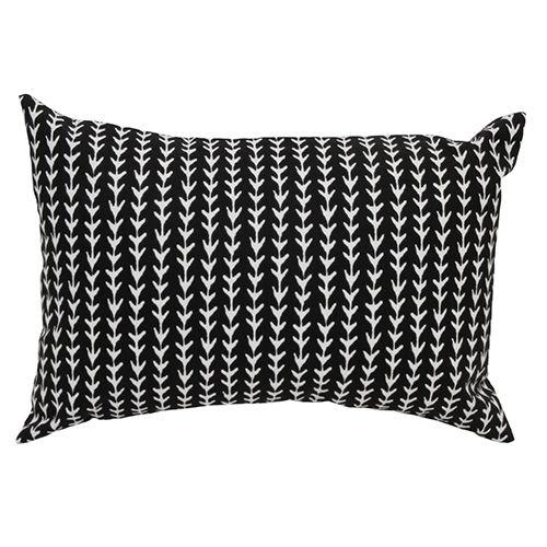 Sweet Kyla - MIDNIGHT Lumbar Nursery Pillow - Vine, $29.99 (http://www.sweetkyla.com/midnight-lumbar-nursery-pillow-vine/)