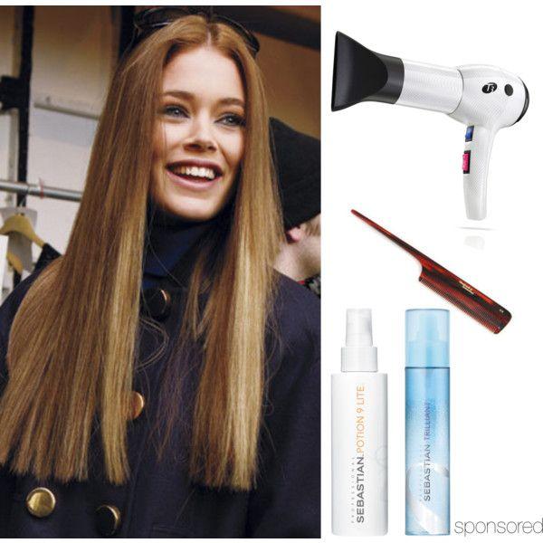 Easy Tips To Achieve Three Classic Hairstyles: Sleek & Straight