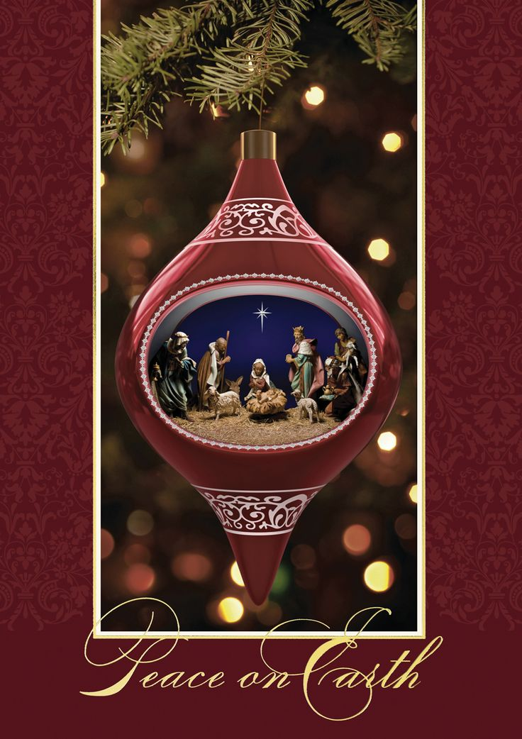 the office christmas ornament