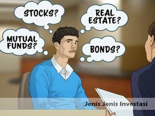 Tiga Jenis Investasi yang Perlu Kamu Tahu >> http://goo.gl/Qs1FZ2