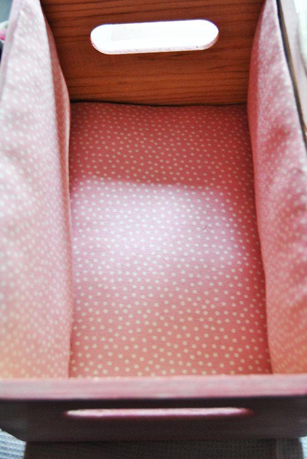 Forrar el interior de los cajones tela o papel blog - Papel para forrar cajones ...