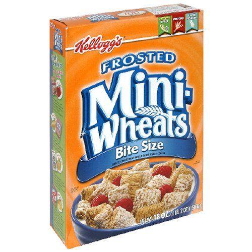 36 Best Current Cereals Images On Pinterest