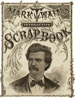 Mark Twain study - PBS special on his life, includes an interactive scrapbook.