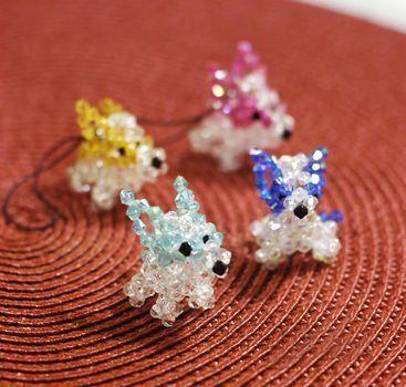 Картинки по запросу брелки из бисера для  схемы чихуахуа собака