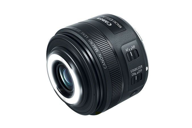 EF-S 35mm f/2.8 Macro IS STM Lens | Canon Online Store