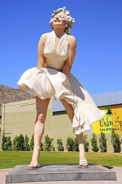 25 b sta palm springs id erna p pinterest for Marilyn monroe palm springs home
