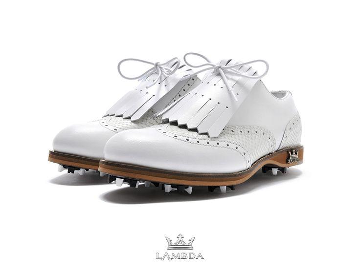 Minimal setups // Keep it Classic  Lambda Golf >< Venezia bit.ly/LGvenezia
