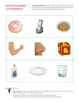 One of these pictures is not like the others! Challenge your child to properly identify the two pictures that share a common theme with this beginning-level sorting activity.