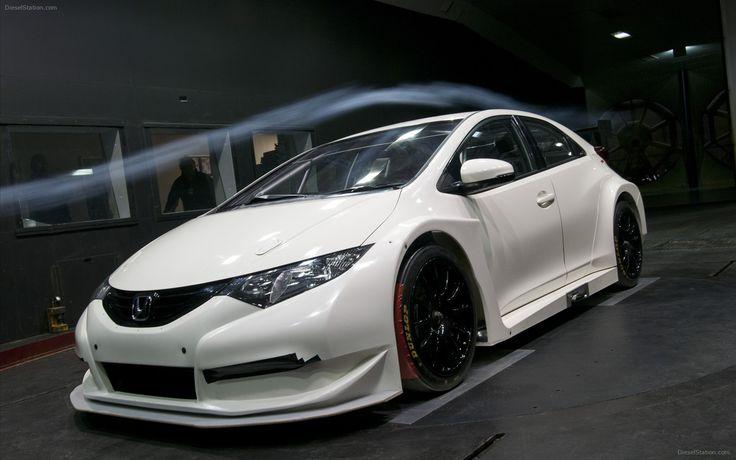 #New #HondaCivic
