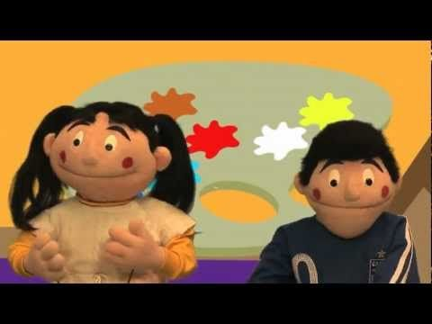 Childrens song in Greek