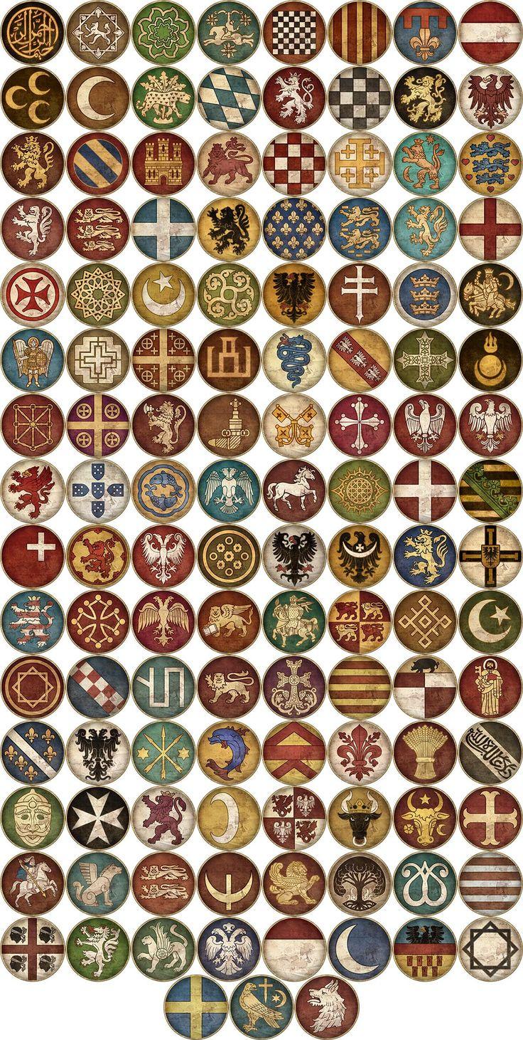 Вышел первый билд мода Medieval Kingdoms 1212 AD на Total War: ATTILA