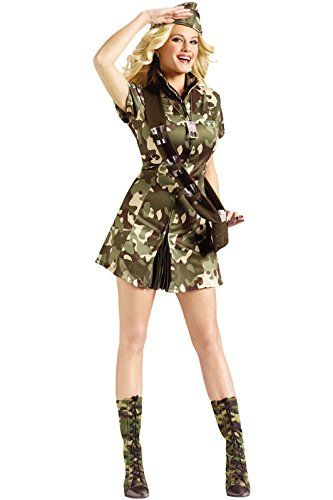 Major Lee Tanked Adult Costume Size MediumLarge >>> You can get additional details at the image link.