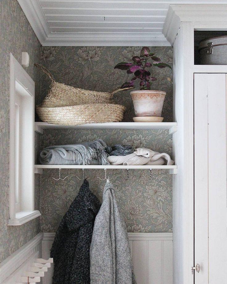 Storage for Cottage