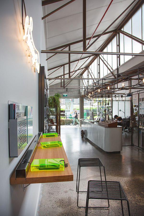 DUCT TAPE WORKSHOP on Interior Design Served
