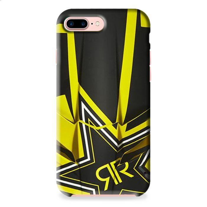 Rockstar Energy Drink Moto Mx iPhone 7 3D Case Dewantary