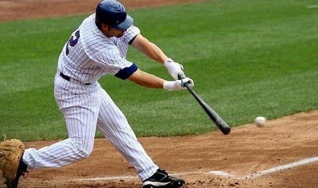 Ghi Nhớ đơn Giản Cac Luật Bong Chay Baseball Bat Baseball Fantasy Baseball