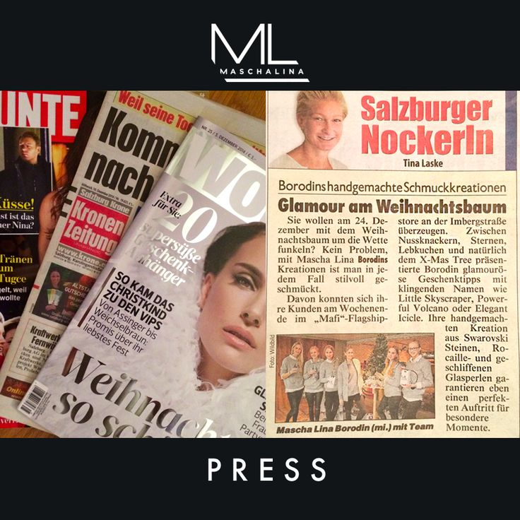 PRESS KRONE SALZBURG