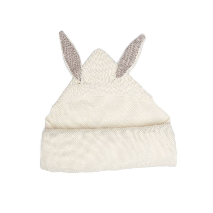 16 best oeuf nyc images on pinterest new york city nyc and rabbit oeuf bunny ears baby blanket white negle Image collections