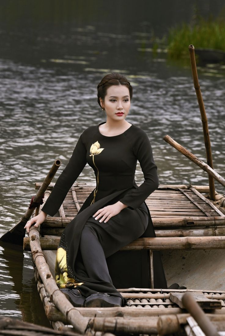 Lao Modern Outfits