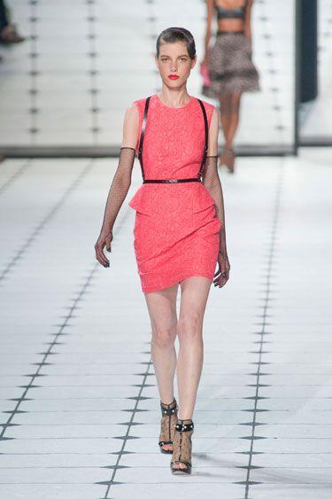 Jason Wu Spring 2013: Fashionweek, Jason Wu Spring, Miniskirt,  Minis, Fashion Week, New York, Fashion Trends, Spring 2013, Jasonwu