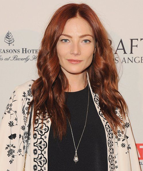 "Black Sails~ Clara Paget ""Anne Bonny"""