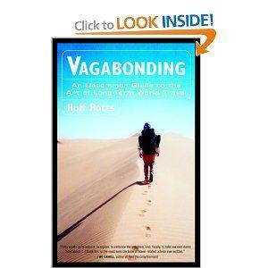 Vagabonding by Rolf Potts