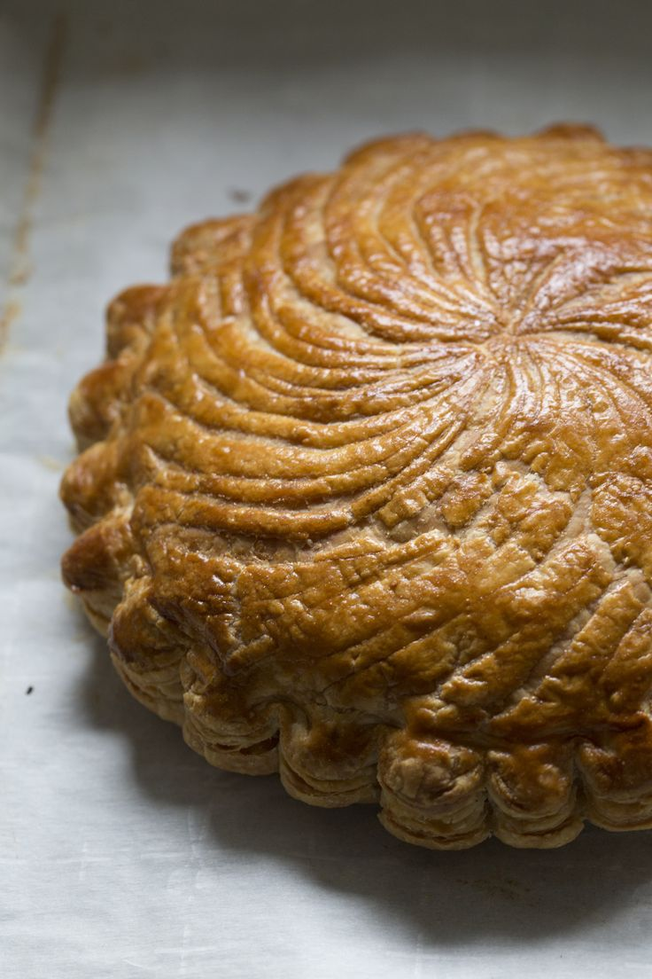 99 best french food recipes images on pinterest galette du rois or pithivier an easy french pastry i make with my five year forumfinder Choice Image
