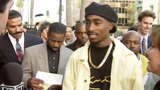 It's a question people have been asking for nearly two decades: Who killed legendary rapper Tupac Shakur? It is one of the most notorious homicides in Las Vegas history, and despite dozens of witne...