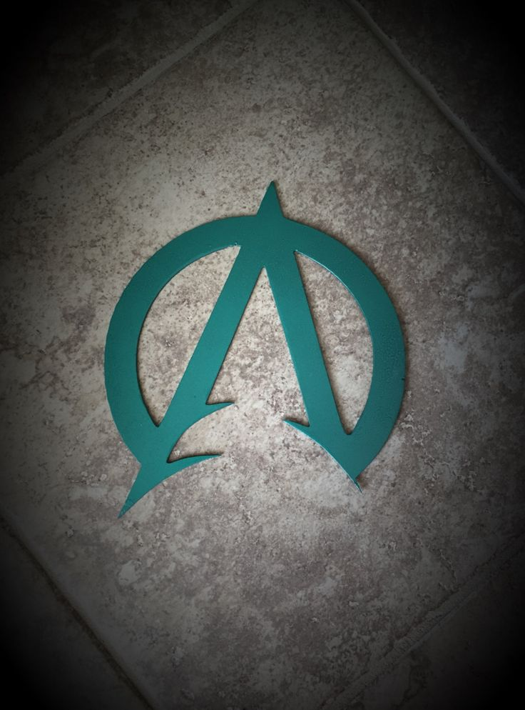 Aquaman Symbol                                                                                                                                                                                 More
