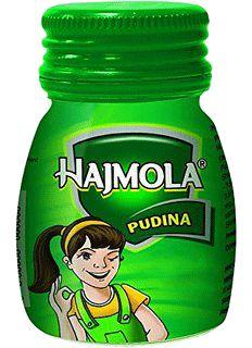 Hajmola Bottle Pudina by Heinz