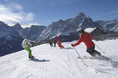 Vacanze sulla #neve destinazioni low cost 2014