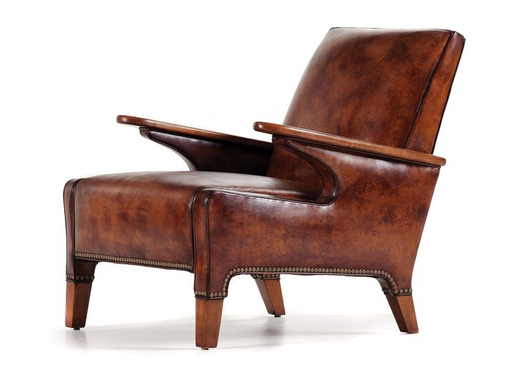 Hancock And Moore Wave Chair