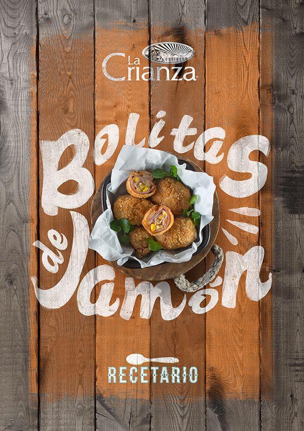 La Crianza La Crianza is a delicious parfait and... • typostrate