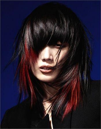 Capelli: stesso taglio, styling diversi - VanityFair.it
