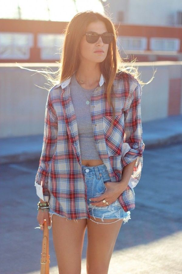 Attractive College Outfits For Girls (24)