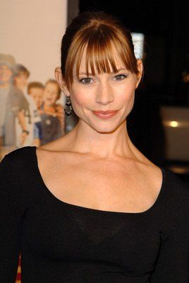 Meredith Monroe at an event for Cheaper by the Dozen (2003)
