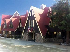 Beaver Village Lodge. Pet friendly lodge in #Winter Park Colorado. http://www.beavervillage.com