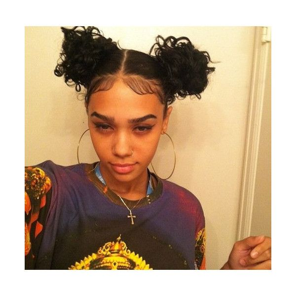 64 Best Edges On Fleek Images On Pinterest Hair Dos